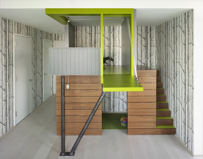 Богемная квартира (Bohemian Apartment) в США от Incorporated Architecture & Design. Нью-йоркская студия Incorporated Architecture & Design разработала и реализовала проект ремонта большой квартиры в Нью-Йорке.  Богемная квартира (Bohemian Apartment) в США                                   Bohemian Apartment           11