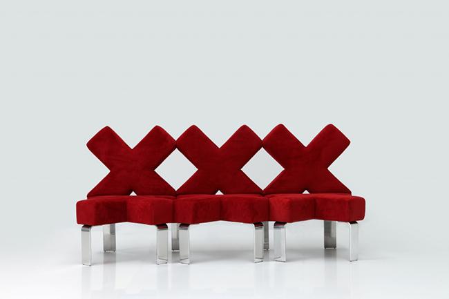 Мебель будущего будет менять форму и цвет, светиться и издавать звуки — уверен дизайнер Дима Логинов.