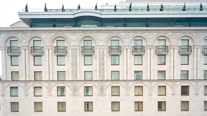 Отель Арарат Парк Хаятт Москва находится в центре Москвы,в России, расположенный всего в нескольких минутах ходьбы от Кремля, Красной площади, парламента России, а также центрального московского делового или торгового района -Тверской улицы.  Отель Арарат Парк Хаятт, Москва – России                                                          1