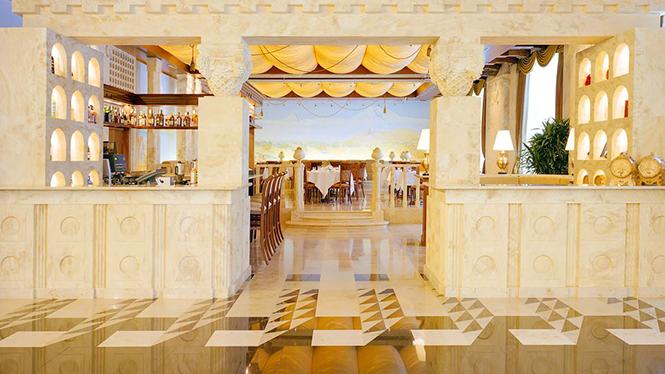 Отель Арарат Парк Хаятт Москва находится в центре Москвы,в России, расположенный всего в нескольких минутах ходьбы от Кремля, Красной площади, парламента России, а также центрального московского делового или торгового района -Тверской улицы.  Отель Арарат Парк Хаятт, Москва – России                                                          11