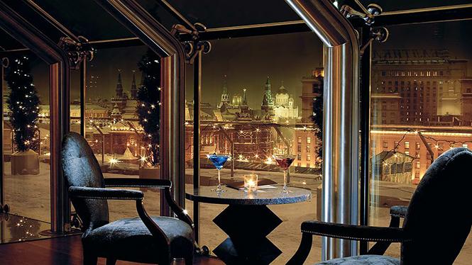 Отель Арарат Парк Хаятт Москва находится в центре Москвы,в России, расположенный всего в нескольких минутах ходьбы от Кремля, Красной площади, парламента России, а также центрального московского делового или торгового района -Тверской улицы.  Отель Арарат Парк Хаятт, Москва – России                                                          2