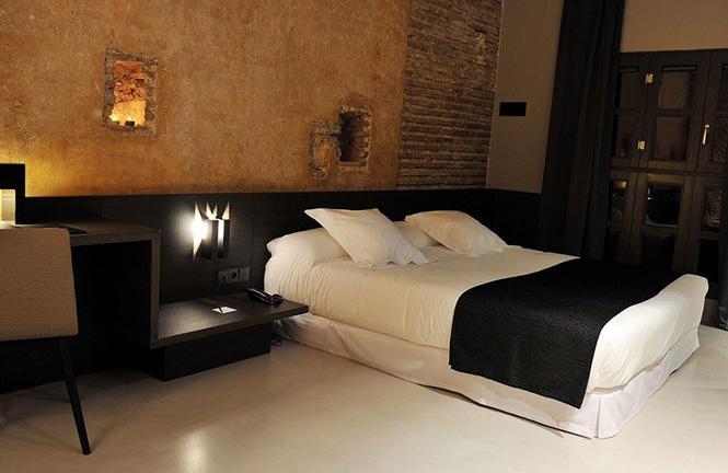 Отель Caro в историческом центре Валенсии, Испания  Отель Caro в историческом центре Валенсии, Испания            Caro                                                                          1