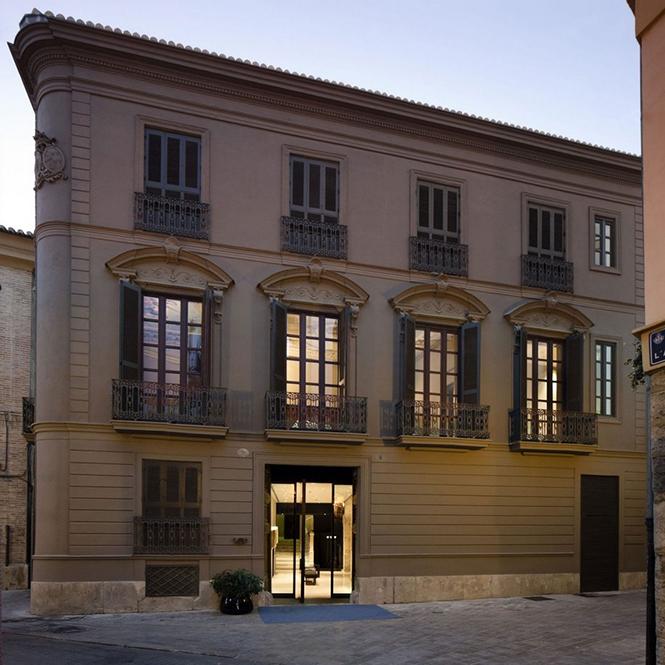 Отель Caro в историческом центре Валенсии, Испания  Отель Caro в историческом центре Валенсии, Испания            Caro                                                                          14