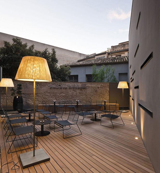 Отель Caro в историческом центре Валенсии, Испания  Отель Caro в историческом центре Валенсии, Испания            Caro                                                                          16
