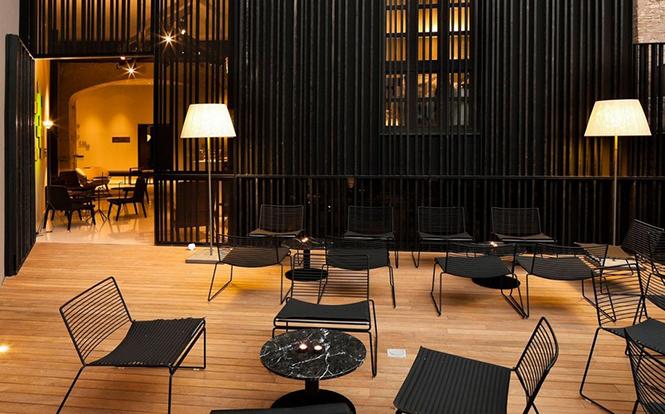 Отель Caro в историческом центре Валенсии, Испания  Отель Caro в историческом центре Валенсии, Испания            Caro                                                                          17