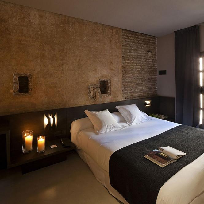 Отель Caro в историческом центре Валенсии, Испания  Отель Caro в историческом центре Валенсии, Испания            Caro                                                                          24