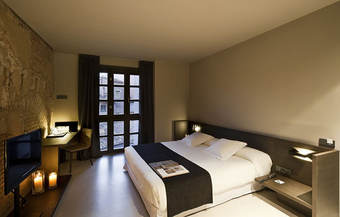 Отель Caro в историческом центре Валенсии, Испания  Отель Caro в историческом центре Валенсии, Испания            Caro                                                                          26