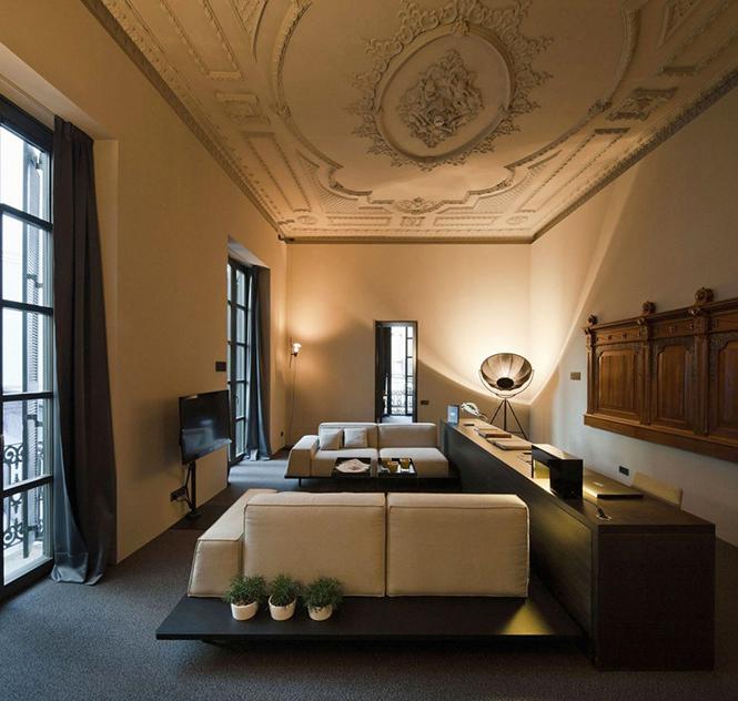 Отель Caro в историческом центре Валенсии, Испания  Отель Caro в историческом центре Валенсии, Испания            Caro                                                                          29