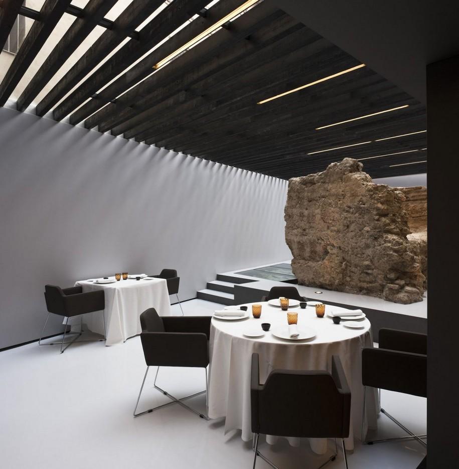 Отель Caro в историческом центре Валенсии, Испания  Отель Caro в историческом центре Валенсии, Испания            Caro                                                                          5