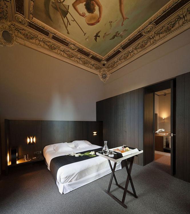Отель Caro в историческом центре Валенсии, Испания