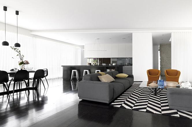 Архитектурная студия Luigi Rosselli выполнила дизайн частного дома Balcony Over Bronte в Сиднее, Австралия.  Частный дом Balcony Over Bronte от студии Luigi Rosselli                       Balcony Over Bronte                   Luigi Rosselli 5