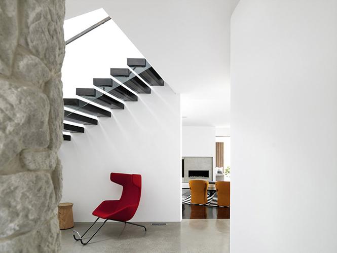Архитектурная студия Luigi Rosselli выполнила дизайн частного дома Balcony Over Bronte в Сиднее, Австралия.  Частный дом Balcony Over Bronte от студии Luigi Rosselli                       Balcony Over Bronte                   Luigi Rosselli 9