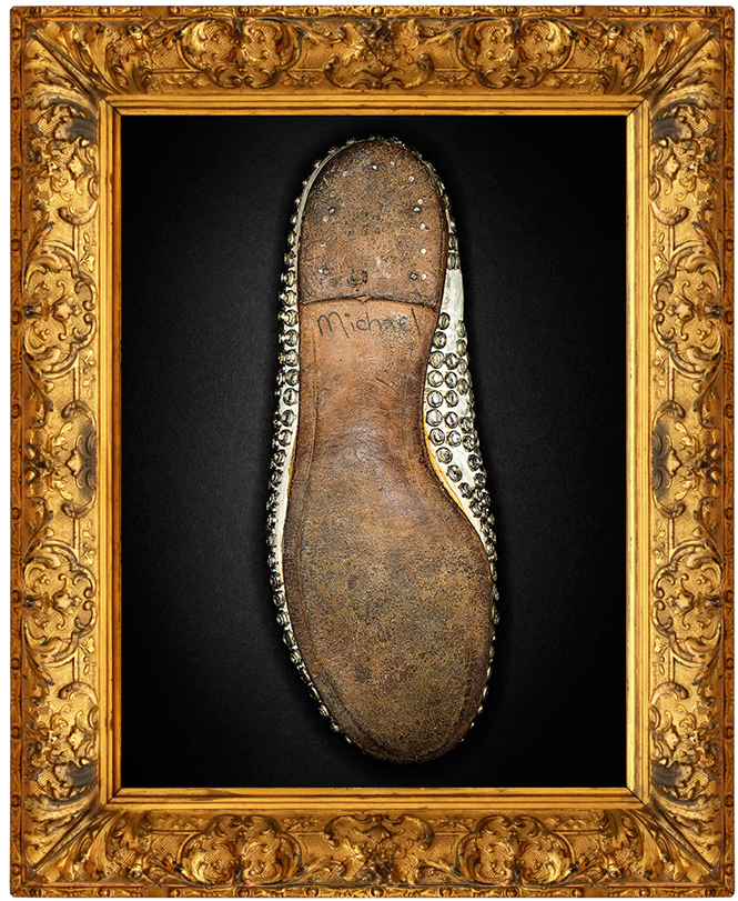 Выставка фотографий Генри Лютвайлера «Neverland Lost  Генри Лютвайлера, Фотограф знаменитостей foto1