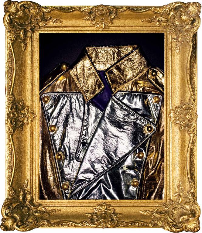 Выставка фотографий Генри Лютвайлера «Neverland Lost  Генри Лютвайлера, Фотограф знаменитостей foto12