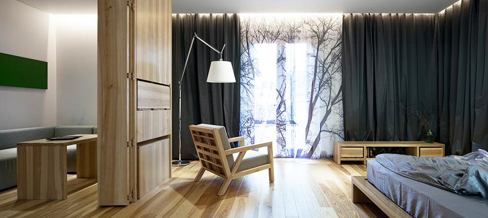Дом для Жизни от Ryntovt Design  slider17