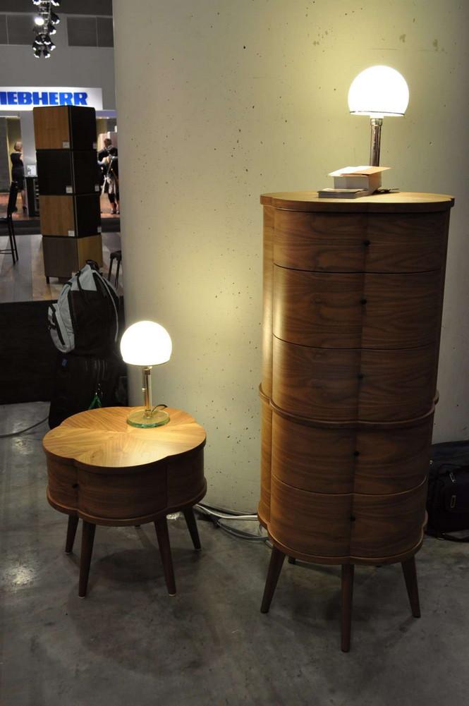 Дизайнер из Канады, Майк Лам, представил коллекции мебели на шоу IDSwest 2012  IDSwest 2012 - Уникальная мебель от Майка Лам                                                          15