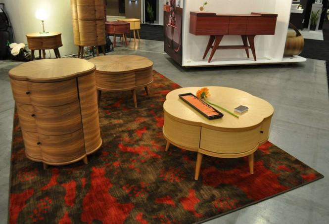 Дизайнер из Канады, Майк Лам, представил коллекции мебели на шоу IDSwest 2012  IDSwest 2012 - Уникальная мебель от Майка Лам                                                          16