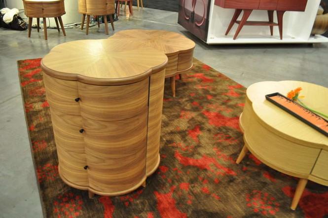 Дизайнер из Канады, Майк Лам, представил коллекции мебели на шоу IDSwest 2012  IDSwest 2012 - Уникальная мебель от Майка Лам                                                          17