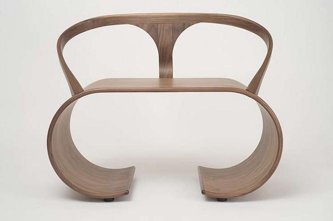 Дизайнер из Канады, Майк Лам, представил коллекции мебели на шоу IDSwest 2012  IDSwest 2012 - Уникальная мебель от Майка Лам                                                          19