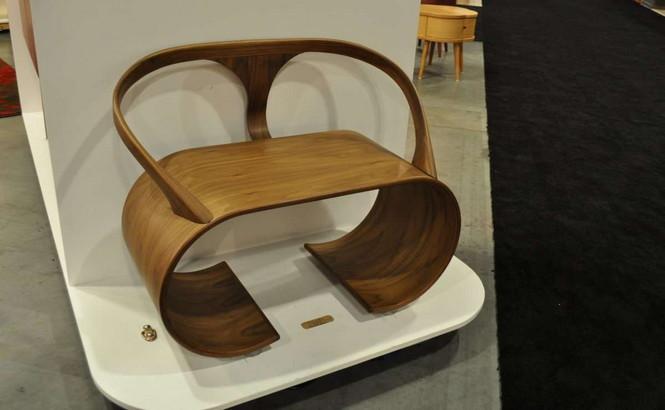 Дизайнер из Канады, Майк Лам, представил коллекции мебели на шоу IDSwest 2012  IDSwest 2012 - Уникальная мебель от Майка Лам                                                          2