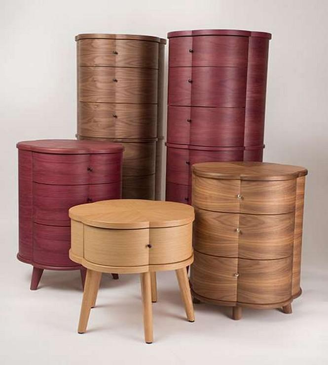 Дизайнер из Канады, Майк Лам, представил коллекции мебели на шоу IDSwest 2012  IDSwest 2012 - Уникальная мебель от Майка Лам                                                          21