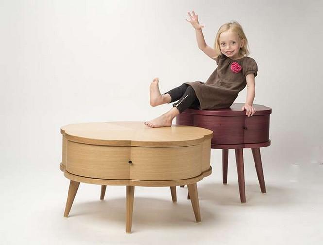 Дизайнер из Канады, Майк Лам, представил коллекции мебели на шоу IDSwest 2012  IDSwest 2012 - Уникальная мебель от Майка Лам                                                          22