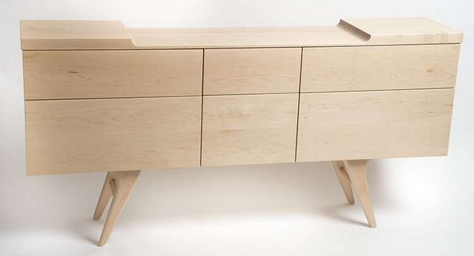 Дизайнер из Канады, Майк Лам, представил коллекции мебели на шоу IDSwest 2012  IDSwest 2012 - Уникальная мебель от Майка Лам                                                          24