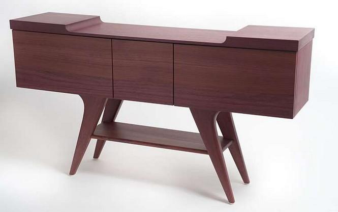 Дизайнер из Канады, Майк Лам, представил коллекции мебели на шоу IDSwest 2012  IDSwest 2012 - Уникальная мебель от Майка Лам                                                          25