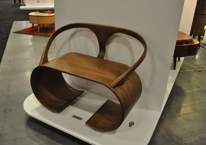 Дизайнер из Канады, Майк Лам, представил коллекции мебели на шоу IDSwest 2012  IDSwest 2012 - Уникальная мебель от Майка Лам                                                          4