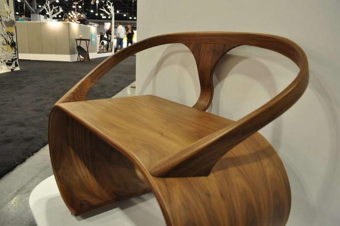 Дизайнер из Канады, Майк Лам, представил коллекции мебели на шоу IDSwest 2012  IDSwest 2012 - Уникальная мебель от Майка Лам                                                          5