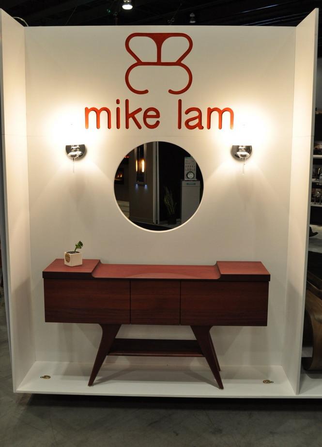 Дизайнер из Канады, Майк Лам, представил коллекции мебели на шоу IDSwest 2012  IDSwest 2012 - Уникальная мебель от Майка Лам                                                          7