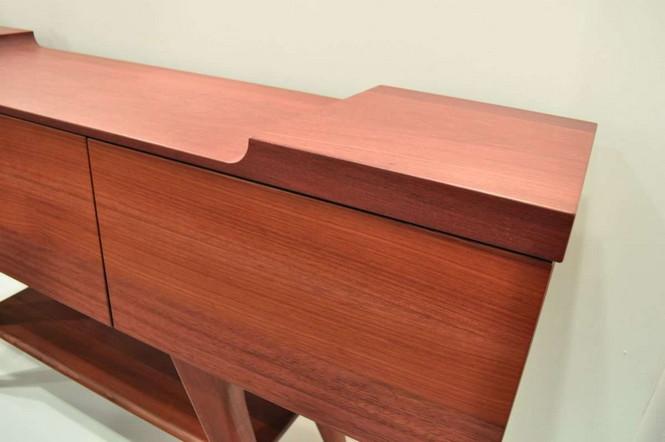 Дизайнер из Канады, Майк Лам, представил коллекции мебели на шоу IDSwest 2012  IDSwest 2012 - Уникальная мебель от Майка Лам                                                          9