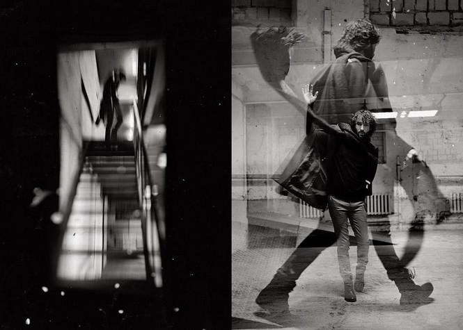 """Коллекция осень-зима 2012/2013 """"Одиссея"""" .Удивительное будущее, которого так ждали до нас, наступило. Прожить, понять и разочароваться – оскорбительно примитивный сценарий, чтобы можно было легко примириться с ним. Совершив неправильный пово."""
