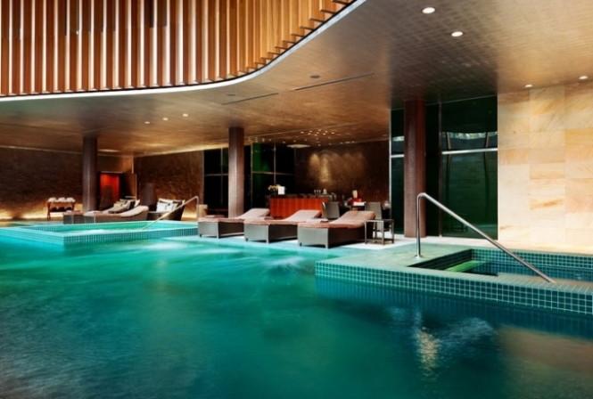"""Barvikha Hotel & Spa предлагает своим гостям провести несколько незабываемых дней. Барвиха Luxury Village также выбивается из типового ряда пейзажей, рождаемых в моем воображении словом """"Рублевка"""".    Роскошные: Barvikha Hotel & Spa - Москвы, Россия Barvikha Hotel Spa                           4"""