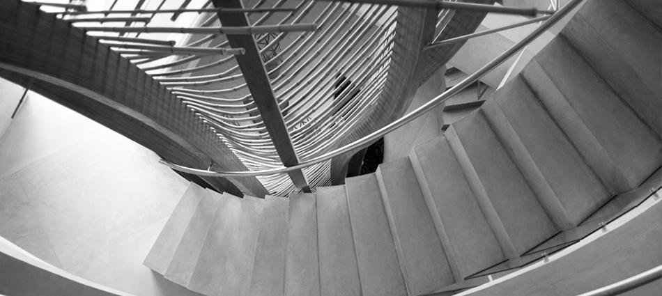 Необычный офис компании Glem в Рио-де-Жанейро, Бразилия slider16