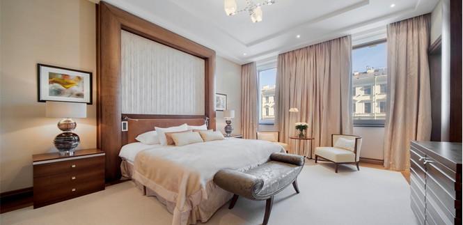 Отель Corinthia (Санкт-Петербург) – 5-звёздочный отель, расположенный в самом центре северной столицы, предлагает  непревзойдённый уровень гостеприимства и сервис премиум-класса