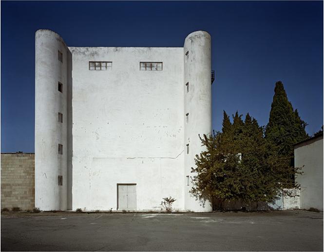 11 октября - 16 февраля (2013) B Грэм Фондe (Чикагo, СШA) проходит выставка Потерянный вангард: советская модернистская архитектура, 1922-32 Ричардa Паре (Richard Pare).