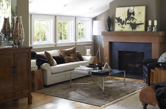 Резиденция Ralston Avenue расположена в Калифорнии и является, пожалуй, самой уютной в мире. Пять спален, открытые зоны отдыха и террасы, бассейн и красивая природа вокруг — все это досталось счастливому обладателю за $4,85 миллиона Самый уютный дом в мире Самый уютный дом в мире за $4,85 миллиона                                                 485                  12