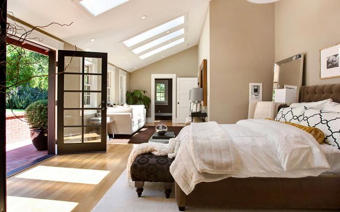 Резиденция Ralston Avenue расположена в Калифорнии и является, пожалуй, самой уютной в мире. Пять спален, открытые зоны отдыха и террасы, бассейн и красивая природа вокруг — все это досталось счастливому обладателю за $4,85 миллиона Самый уютный дом в мире Самый уютный дом в мире за $4,85 миллиона                                                 485                  13