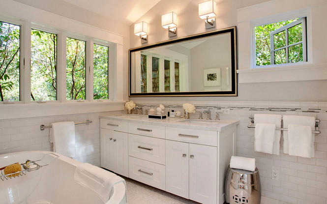 Резиденция Ralston Avenue расположена в Калифорнии и является, пожалуй, самой уютной в мире. Пять спален, открытые зоны отдыха и террасы, бассейн и красивая природа вокруг — все это досталось счастливому обладателю за $4,85 миллиона Самый уютный дом в мире Самый уютный дом в мире за $4,85 миллиона                                                 485                  14