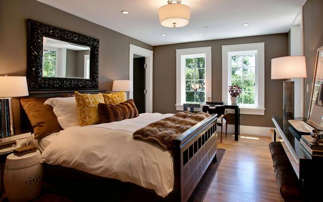 Резиденция Ralston Avenue расположена в Калифорнии и является, пожалуй, самой уютной в мире. Пять спален, открытые зоны отдыха и террасы, бассейн и красивая природа вокруг — все это досталось счастливому обладателю за $4,85 миллиона Самый уютный дом в мире Самый уютный дом в мире за $4,85 миллиона                                                 485                  15