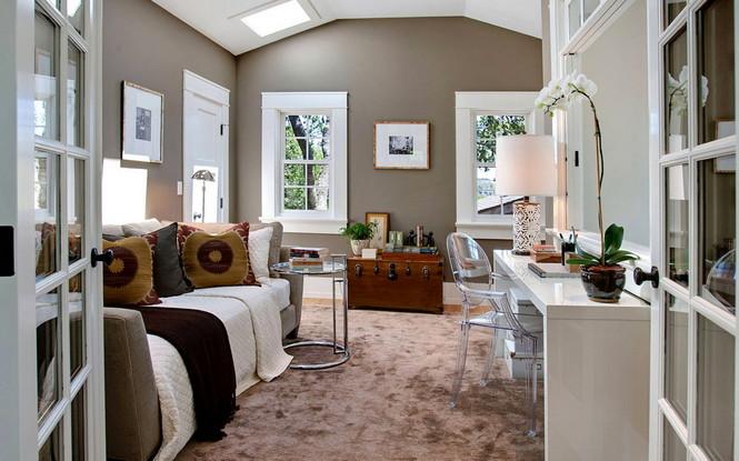 Резиденция Ralston Avenue расположена в Калифорнии и является, пожалуй, самой уютной в мире. Пять спален, открытые зоны отдыха и террасы, бассейн и красивая природа вокруг — все это досталось счастливому обладателю за $4,85 миллиона Самый уютный дом в мире Самый уютный дом в мире за $4,85 миллиона                                                 485                  17