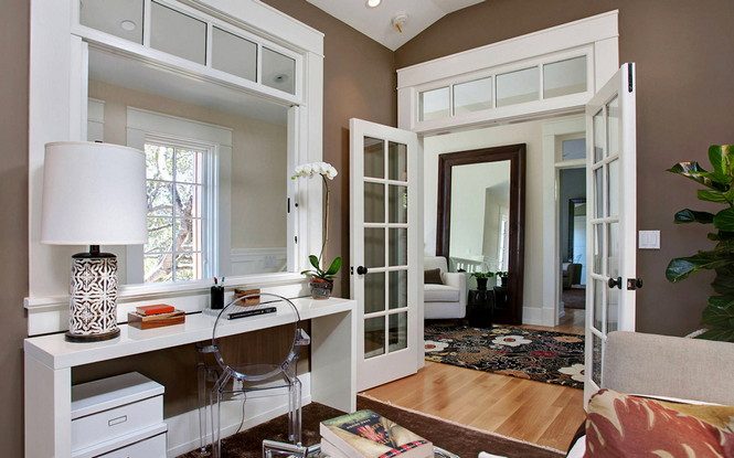 Резиденция Ralston Avenue расположена в Калифорнии и является, пожалуй, самой уютной в мире. Пять спален, открытые зоны отдыха и террасы, бассейн и красивая природа вокруг — все это досталось счастливому обладателю за $4,85 миллиона Самый уютный дом в мире Самый уютный дом в мире за $4,85 миллиона                                                 485                  18