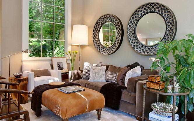 Резиденция Ralston Avenue расположена в Калифорнии и является, пожалуй, самой уютной в мире. Пять спален, открытые зоны отдыха и террасы, бассейн и красивая природа вокруг — все это досталось счастливому обладателю за $4,85 миллиона Самый уютный дом в мире Самый уютный дом в мире за $4,85 миллиона                                                 485                  20
