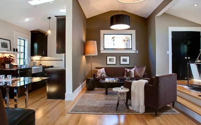 Резиденция Ralston Avenue расположена в Калифорнии и является, пожалуй, самой уютной в мире. Пять спален, открытые зоны отдыха и террасы, бассейн и красивая природа вокруг — все это досталось счастливому обладателю за $4,85 миллиона Самый уютный дом в мире Самый уютный дом в мире за $4,85 миллиона                                                 485                  21