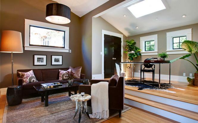Резиденция Ralston Avenue расположена в Калифорнии и является, пожалуй, самой уютной в мире. Пять спален, открытые зоны отдыха и террасы, бассейн и красивая природа вокруг — все это досталось счастливому обладателю за $4,85 миллиона Самый уютный дом в мире Самый уютный дом в мире за $4,85 миллиона                                                 485                  22