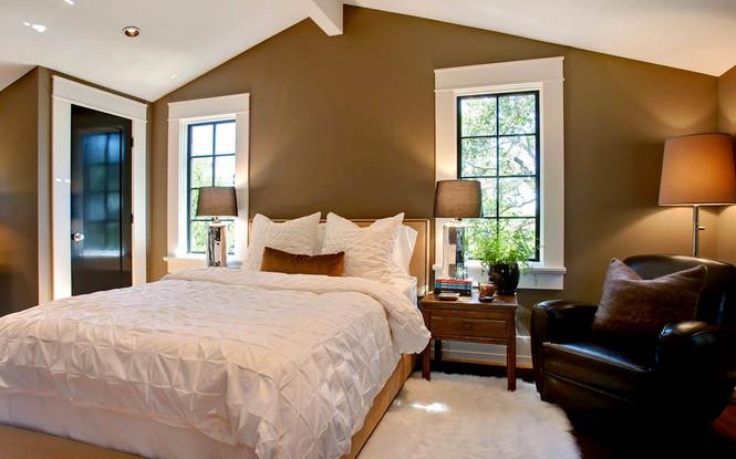 Резиденция Ralston Avenue расположена в Калифорнии и является, пожалуй, самой уютной в мире. Пять спален, открытые зоны отдыха и террасы, бассейн и красивая природа вокруг — все это досталось счастливому обладателю за $4,85 миллиона Самый уютный дом в мире Самый уютный дом в мире за $4,85 миллиона                                                 485                  23