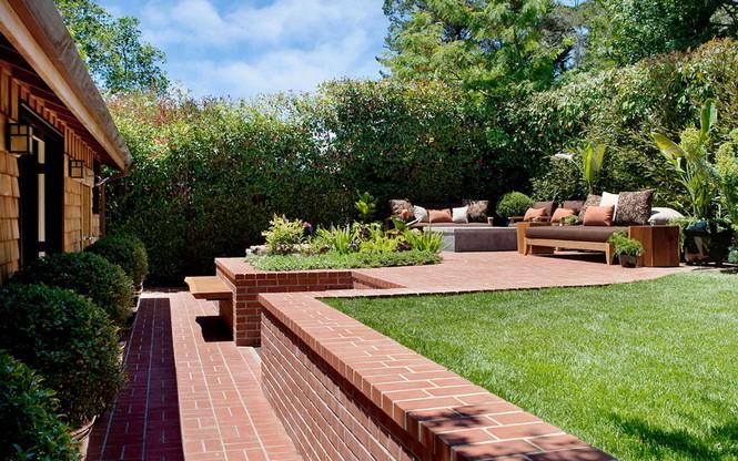 Резиденция Ralston Avenue расположена в Калифорнии и является, пожалуй, самой уютной в мире. Пять спален, открытые зоны отдыха и террасы, бассейн и красивая природа вокруг — все это досталось счастливому обладателю за $4,85 миллиона Самый уютный дом в мире Самый уютный дом в мире за $4,85 миллиона                                                 485                  25