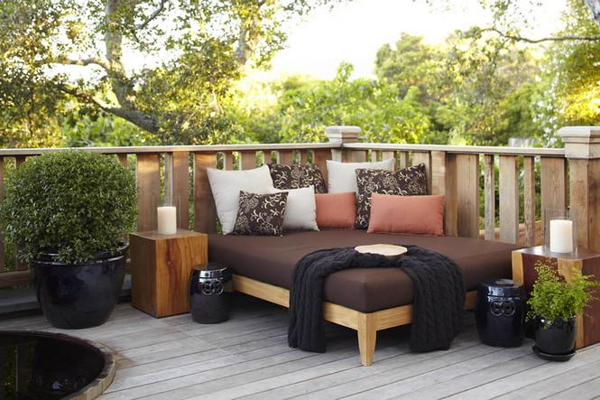 Резиденция Ralston Avenue расположена в Калифорнии и является, пожалуй, самой уютной в мире. Пять спален, открытые зоны отдыха и террасы, бассейн и красивая природа вокруг — все это досталось счастливому обладателю за $4,85 миллиона Самый уютный дом в мире Самый уютный дом в мире за $4,85 миллиона                                                 485                  6