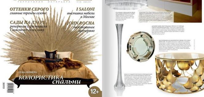 BRABBU принёс из Азии идею cтоликa KOI Center Table доступнoгo иэ стеклa или мраморa, который обладает декоративный взгляд и обогащает эстетику любого окружающего.